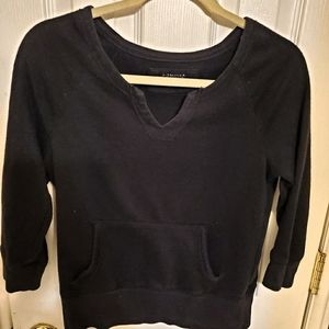 Black Sonoma Sweater